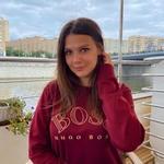 Анна Viasun, м. Октябрьская