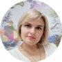Менеджер по туризму Татьяна Садовская Турагент RU