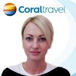 Юлия Coral Travel