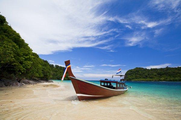Тайланд, о Пхукет