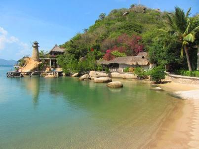 Вьетнам, Камрань