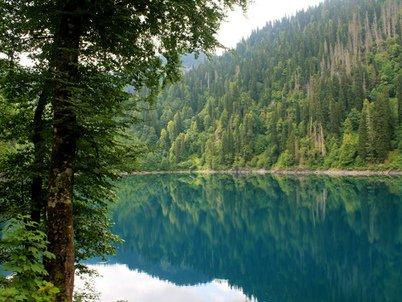 Абхазия, Гудаута
