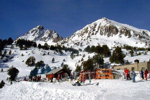 Андорра, Гранд Валира