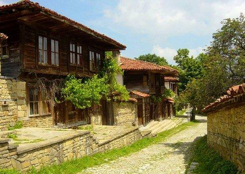Болгария, Поморие
