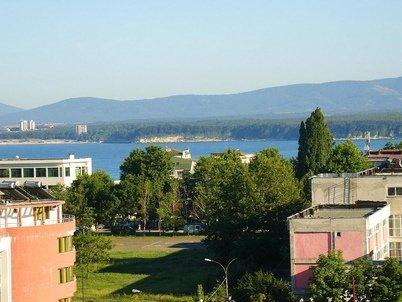 Болгария, Приморско