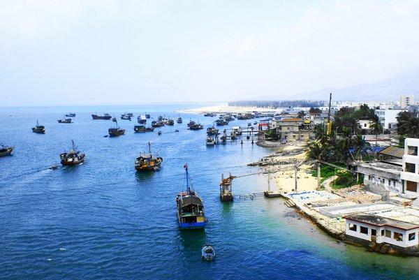 Остров хайнань китайская провинция