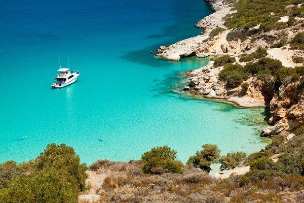 Греция, о Крит