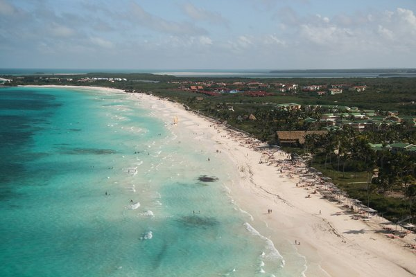 Куба, о Кайо Коко