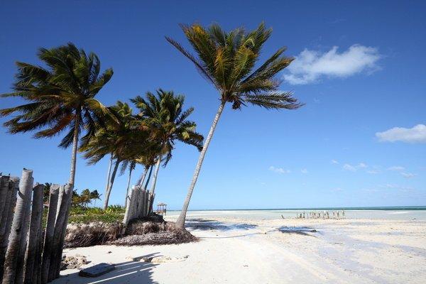 Куба, о Кайо Гильермо