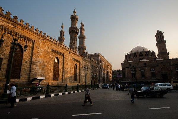 Египет, Дахаб