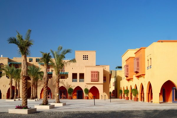 Египет, Эль Гуна