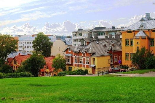 Финляндия, Турку