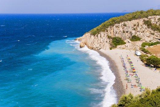 Греция, о Самос