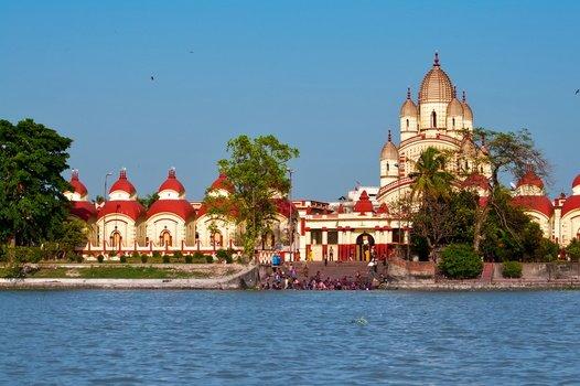 Индия, Калькутта