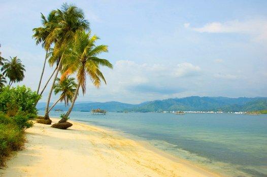 Индонезия, о Суматра