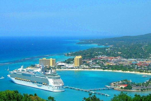 Ямайка, Кингстон