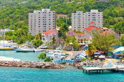 Ямайка, Очо Риос
