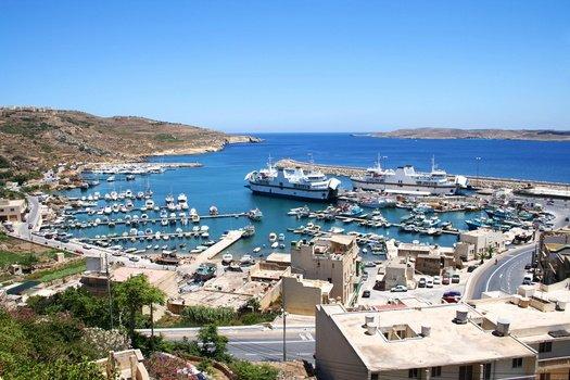 Мальта, о. Гозо