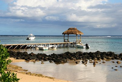 Маврикий, Маврикий (Курорт)