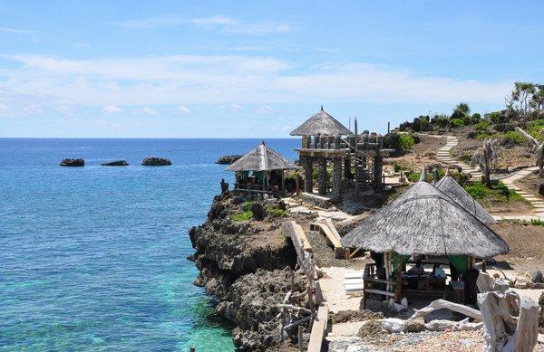 Филиппины, о Боракай
