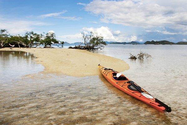 Филиппины, о Палаван