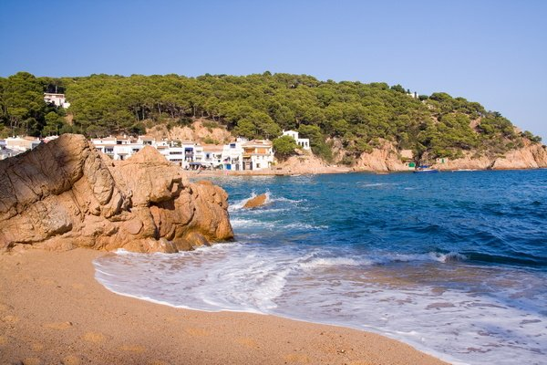 """Туристическая фирма """"Vitaurum"""" предлагает пляжный отдых на побережье Европы"""