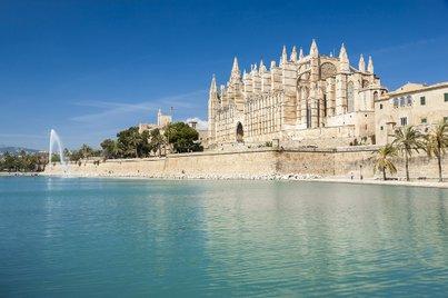 Испания, о Майорка