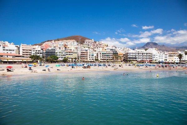 Испания, о Тенерифе