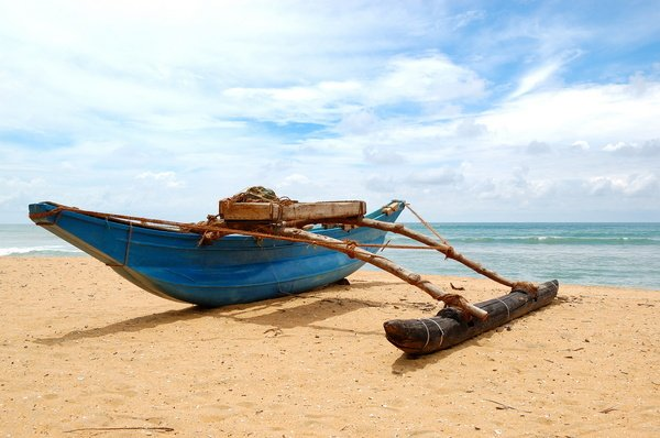 Шри-Ланка, Бентота