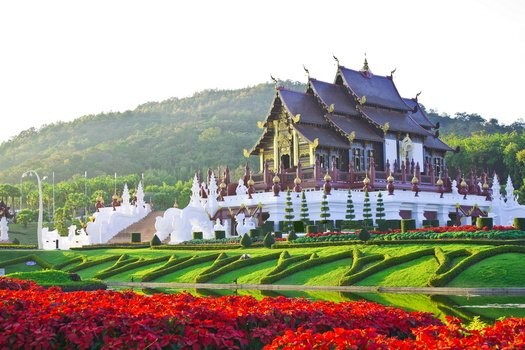 Тайланд, Чиангмай