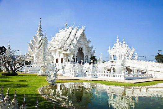 Тайланд, Чианграй