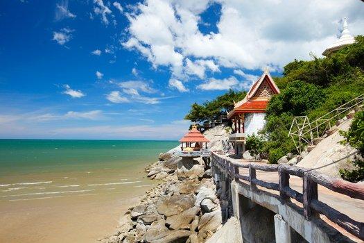 Тайланд, Хуахин