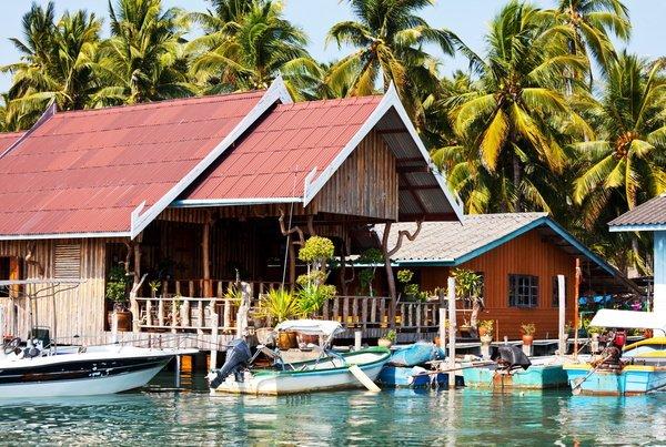 Тайланд, Провинция Краби