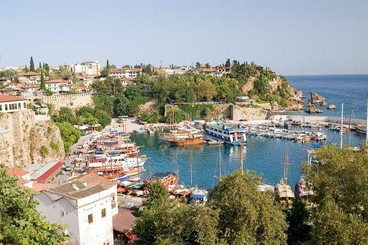 Форум о Турции  Форум Анталия Сегодня
