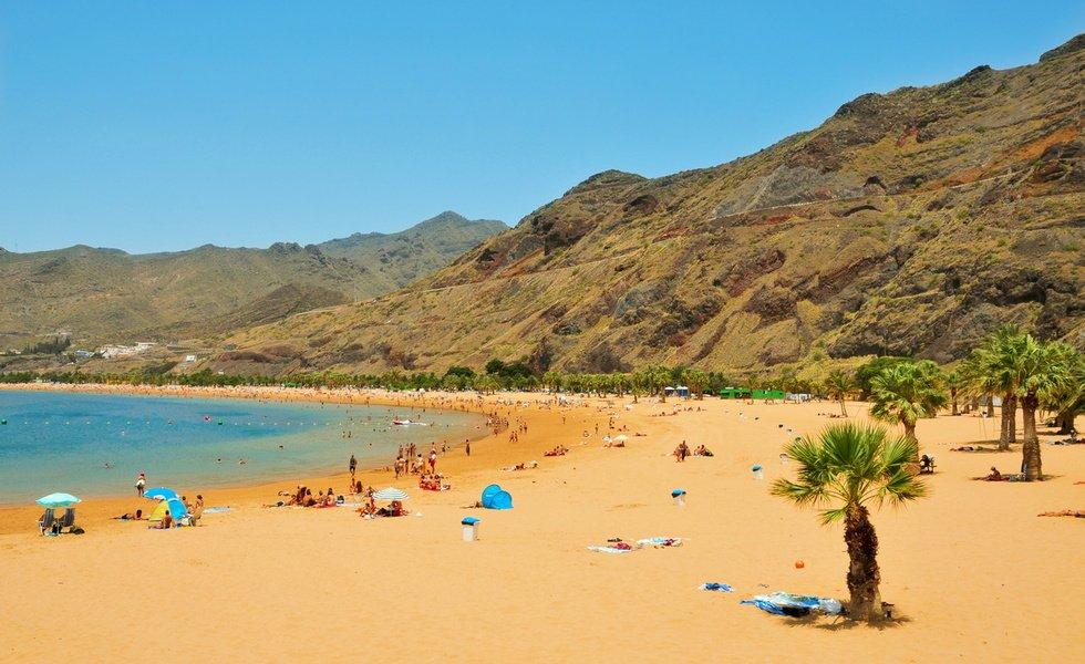 Курорты Испании - Все об отличном отдыхе!