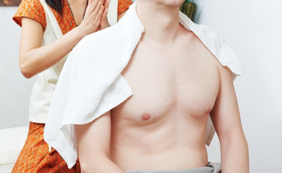 Эротический отдых в тайланде 1 фотография