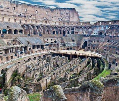 Римини рим риччоне венеция милан