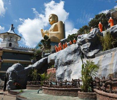 Шри-Ланка, Коломбо