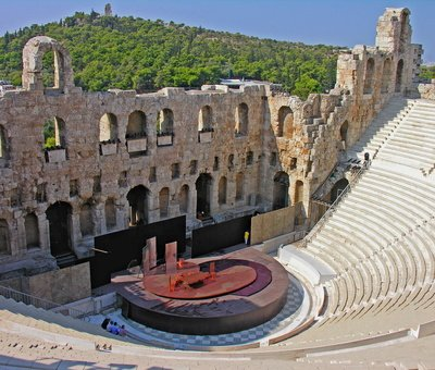 Греция, Халкидики-Калликратия
