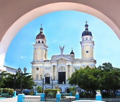 Куба, Ольгин