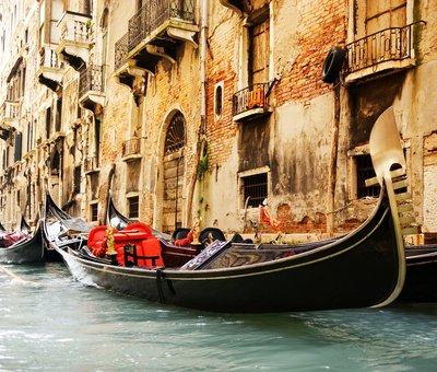 Италия, Венето