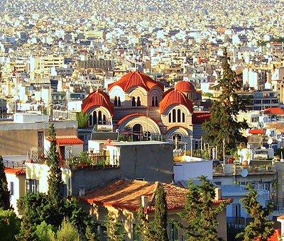 Греция, Халкидики-Кассандра