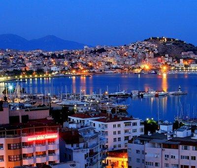 Турция, Кизилот