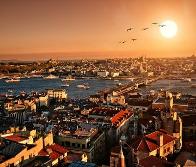 Турция, Аджису