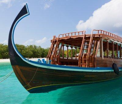 Мальдивы, Даалу Атолл