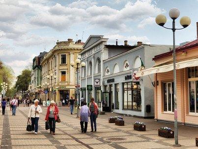 Латвия, Юрмала