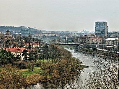 Литва, Друскининкай