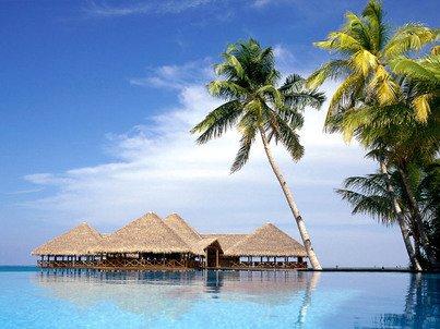 Мальдивы, Раа Атолл
