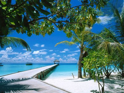 Мальдивы, Таа Атолл