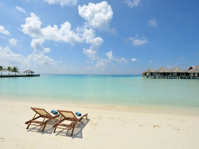 Мальдивы, Адду Атолл